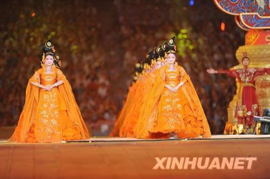 式 演出 開会 オリンピック